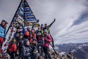 3-Day Mount Toubkal Ascent