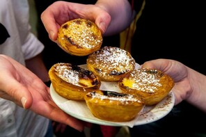 All Flavours of Lisbon delicious private tour