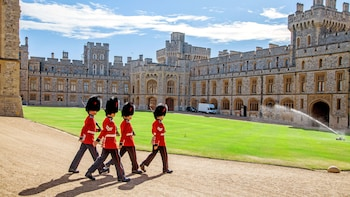 Windsor Castle Half-Day Tour Packages