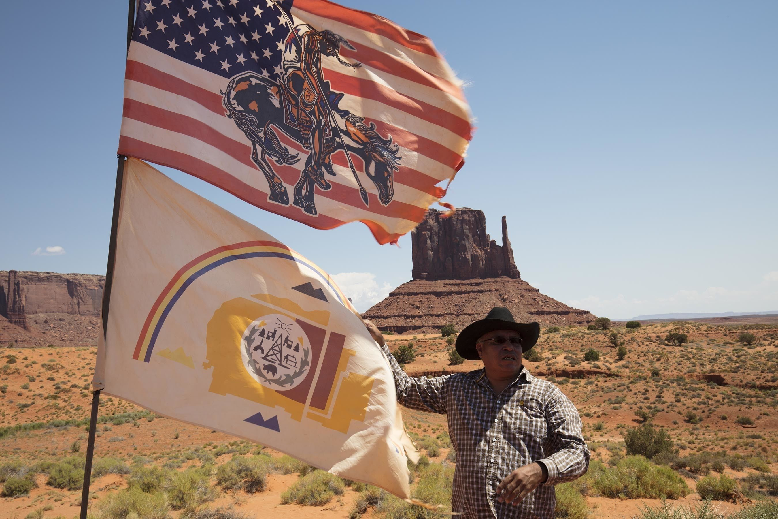 3-Day Sedona, Monument Valley, Antelope Canyon & Valley of Fire Tour