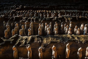 7-Day Private China Tour from Jinan: Beijing, Xi'an, Guilin and Shanghai