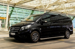 Private Transfer from Bergama to Izmir Airport