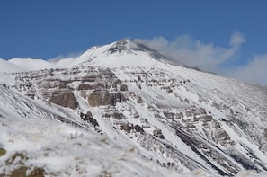 Etna Private Tour - Pickup Time 08:30 from your Hotel