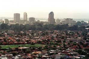 Best Private City Highlights Of Kinshasa Tour