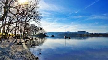 Ganztagsausflug in den Lake District mit Nachmittagstee