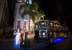 Key West Haunted Tour : Ghosts & Gravestones