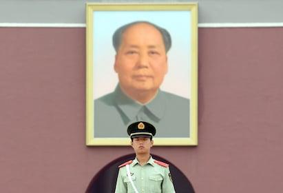 Tiananmen Square, Forbidden City & Great Wall Bus Tour