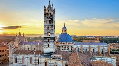 City view in Florence
