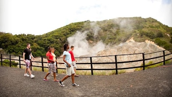 Volcano Highlight Tour