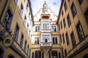 Private Old Town Tour Leipzig