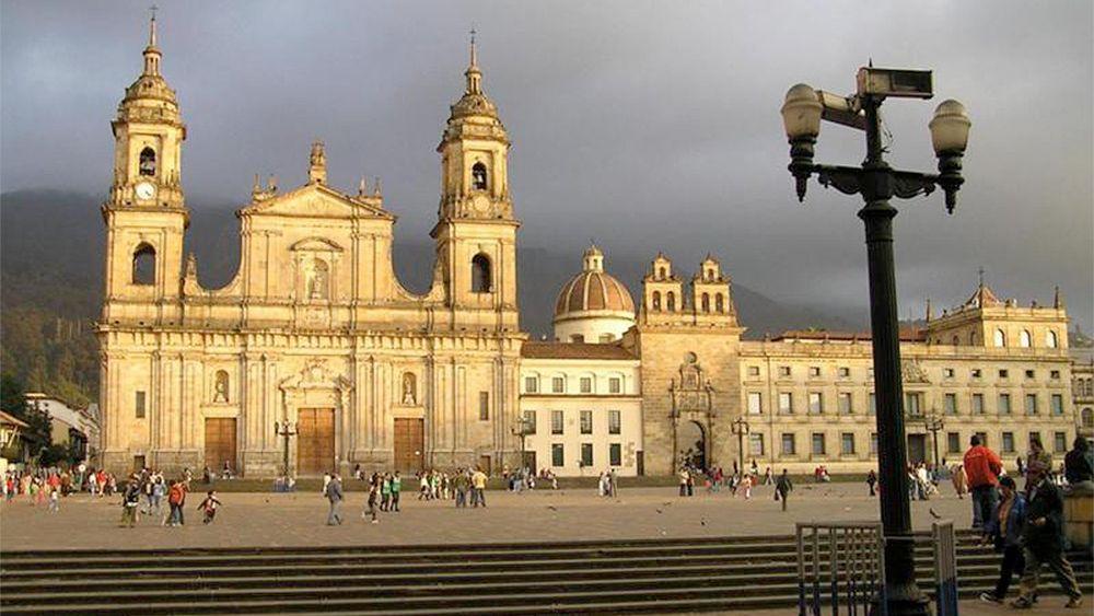 City Tour & Monserrate