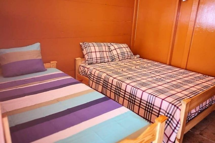 Show item 5 of 26. 3 days / 2 nights on a Paradise Island in San Blas - Private Bedroom