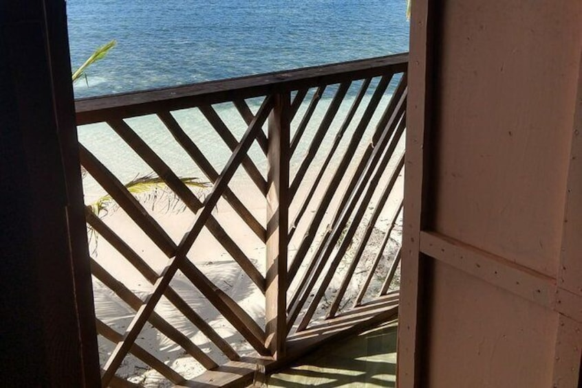 Show item 2 of 25. 3 days / 2 nights on a Paradise Island in San Blas - Private Bedroom