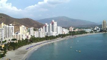 Private Santa Marta Tour