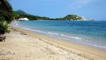 Tayrona Park & Arrecifes