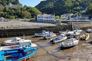 South West Coast Path Walking - Somerset & Devon (11 days, 10 nights)