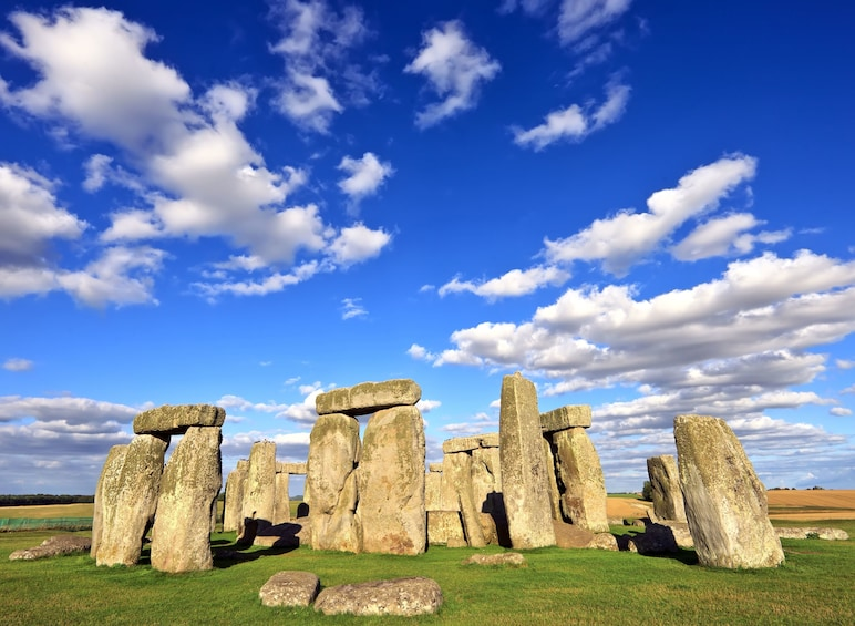Foto 2 von 10 laden Simply Stonehenge Tour- Admission and Audio Guide Included