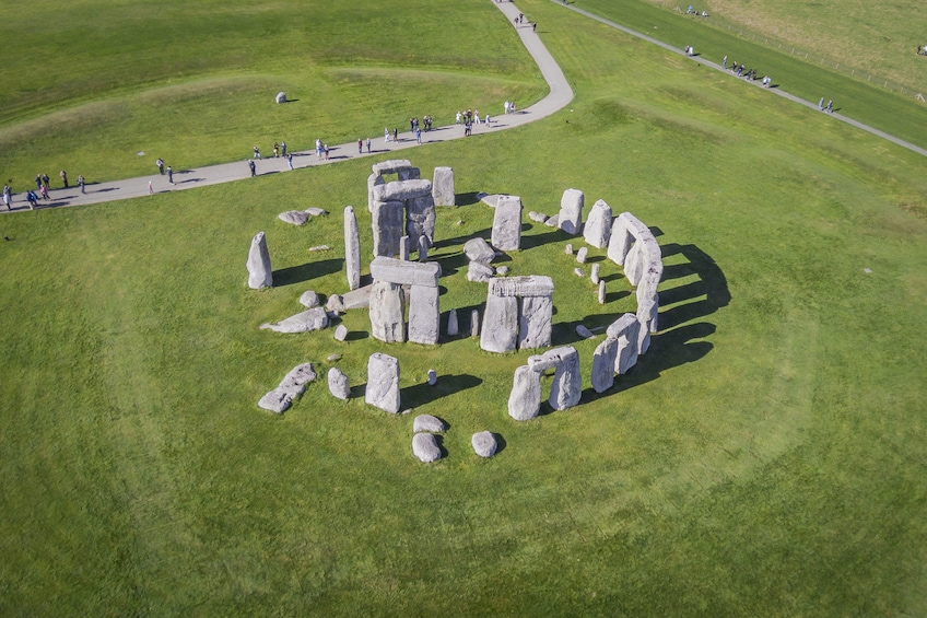 Foto 4 von 10 laden Simply Stonehenge Tour- Admission and Audio Guide Included