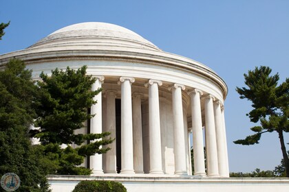 Monuments & Memorials Segway Tour