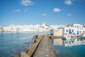 Private tour: The best of Paros 4 hours