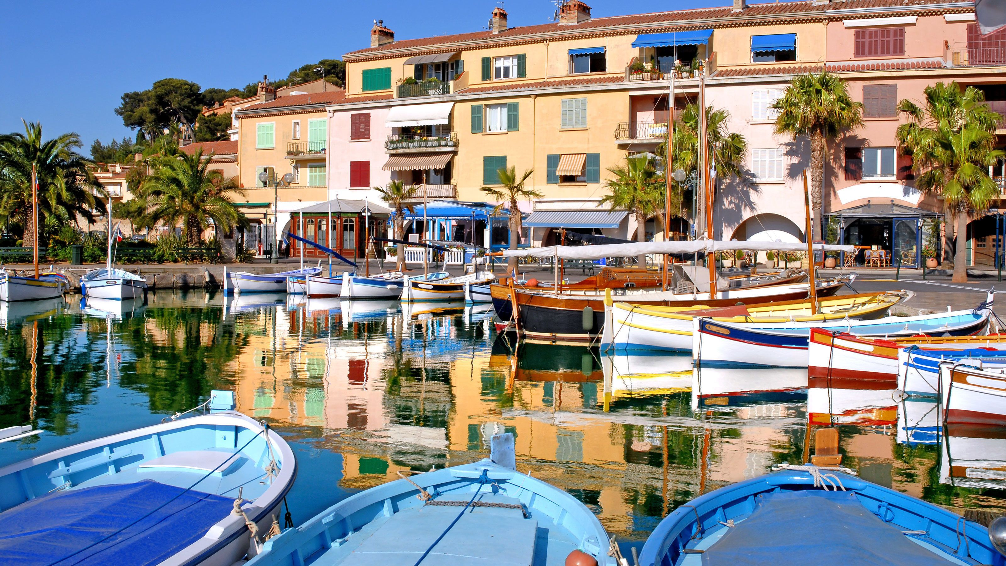 Half-Day Tour of Cassis