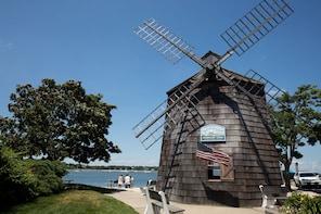 Dagexcursie: De Hamptons, Sag Harbor en outlet-winkelen vanuit New York Cit...