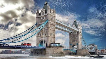Exposition sur le Tower Bridge  billets