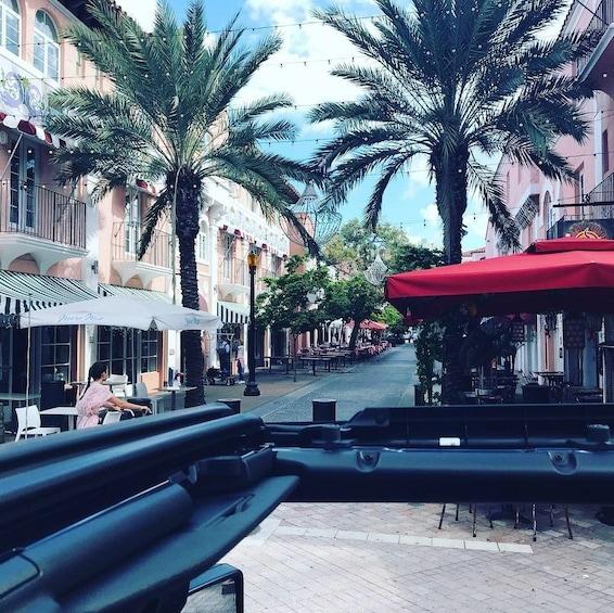 Private Miami City Tour by Jeep
