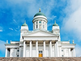 Helsinki Private Tour: Pick Your Journey!