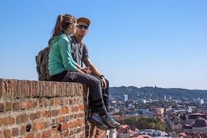 Love stories of Graz