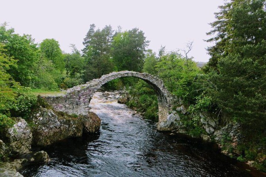 Show item 4 of 6. Explore Scottish heritage