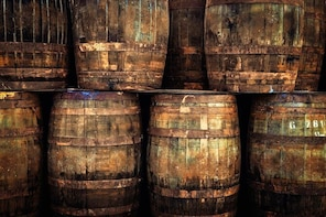Private Speyside Whisky Tour