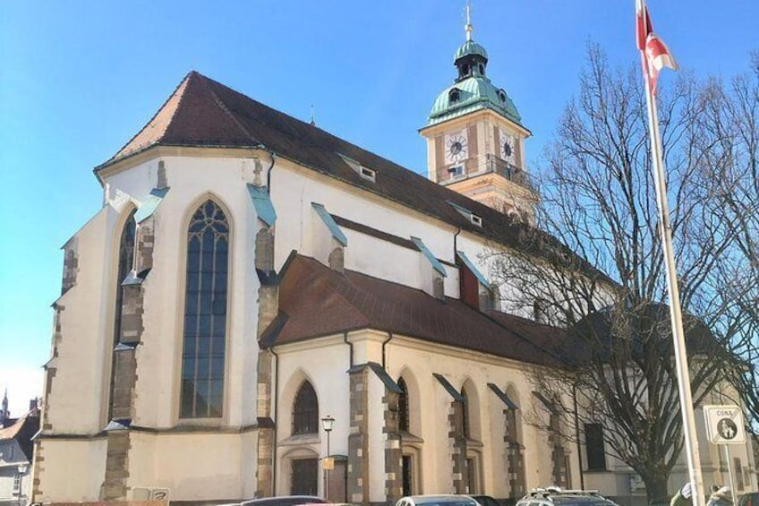 Show item 3 of 6. Full-Day Private Tour from Zagreb to Slovenian Styria