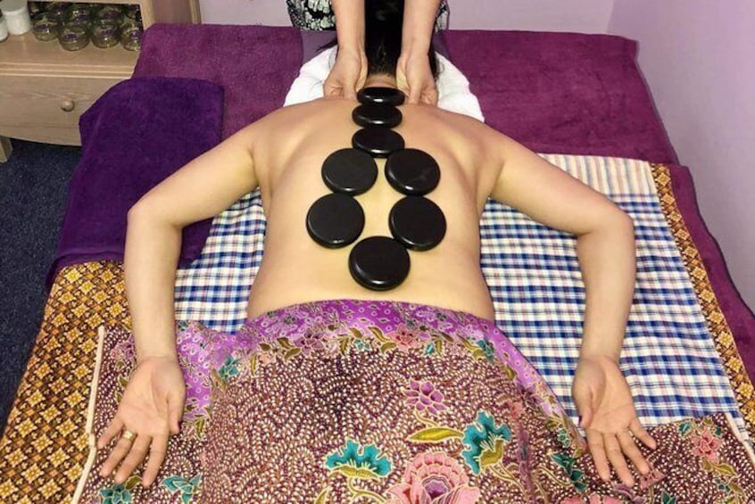 Private Traditional Thai Massage in Hornchurch