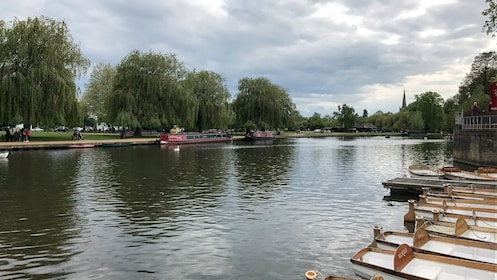 Private Full-Day Tour of Shakespeare's Stratford-Upon-Avon