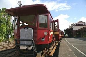 Mary Valley Rattler: The Rattler Tasting Train
