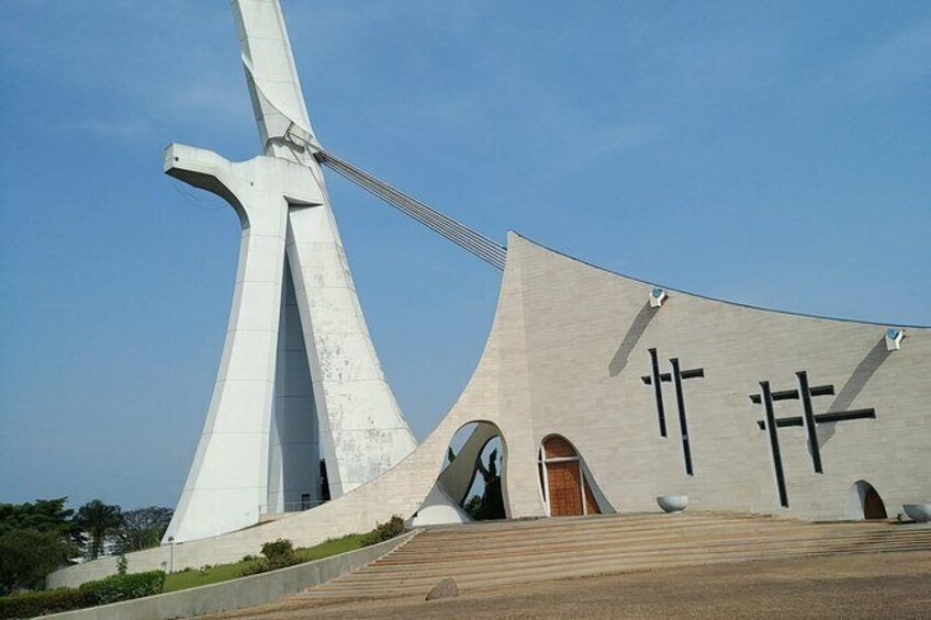The best of Abidjan city walking tour
