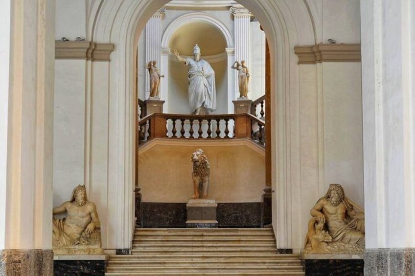 Naples Archaeological Museum Virtual Tour: Masterpieces of ...