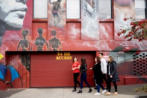 Melbourne: Coffee, Culture & History of Collingwood Tour