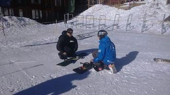 Full Day Tour Portillo Ski Resort from Santiago