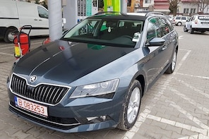Private Guided Transfer from Constanta to Bucharest