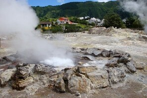 Full Day São Miguel Furnas & Eastern Tour with Picnic
