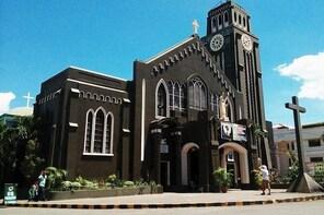 Cagayan De Oro Half Day City Tour