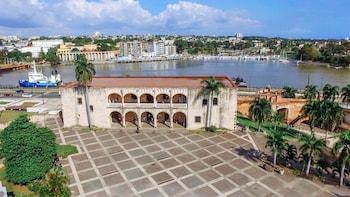 Private Historical Santo Domingo Day Trip