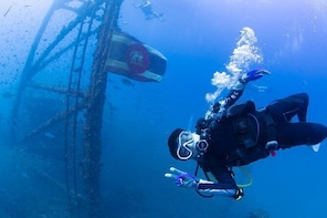 2 days PADI Advanced Open Water Diver in Koh Chang, Thailand