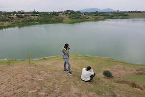 Half-Day Private Simbi Nyaima and Otok Swamp Tour from Kisumu