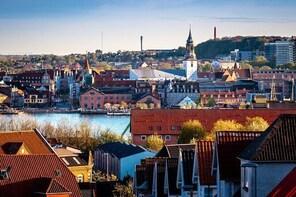 Romantic tour in Aalborg