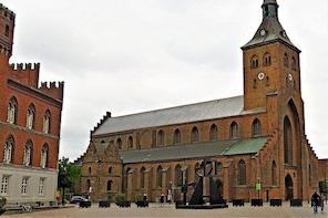 Romantic tour in Odense
