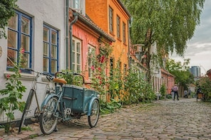 The best of Aarhus walking tour