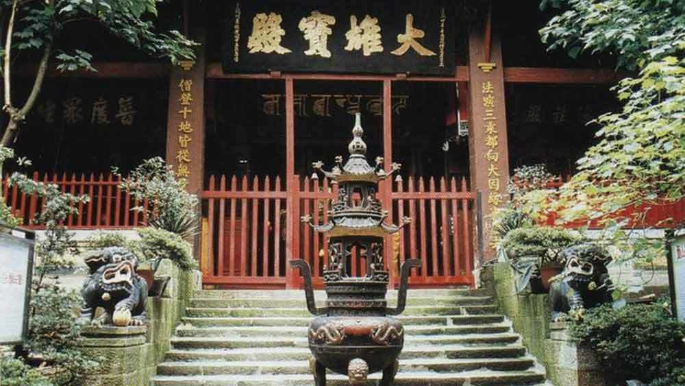 Best of Chongqing Half Day Tour Afternoon